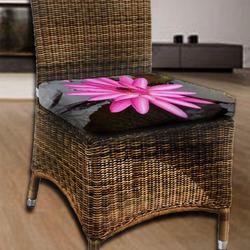 Podsedák Růžový květ 40x40x2 cm