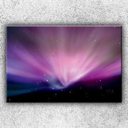 Foto na plátno Růžová záře 2 120x80 cm