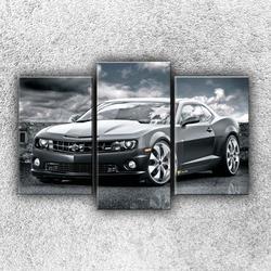 Foto na plátno Camaro 75x50 cm