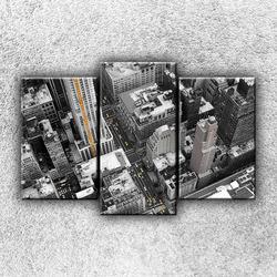 Foto na plátno New York 75x50 cm