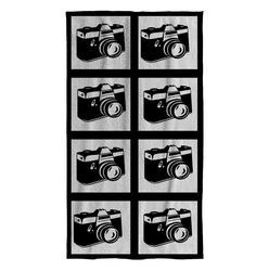 Osuška Šablona z 8 fotek 70x140 cm