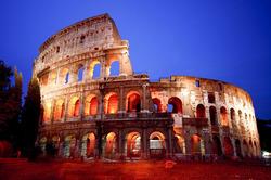 Plakát Koloseum