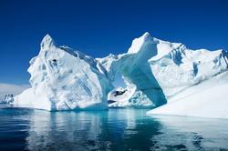 Plakát Ledovec