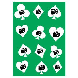 Deka Poker 190g/m² 140x200 cm