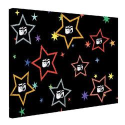 Foto na plátno Hvězdy 90x60 cm