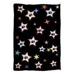 Peřina (140x200) Hvězdy