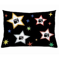 Polštář (60x40) Hvězdy