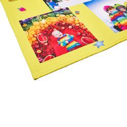 Deka pro děti ∞ fotografií a textů 90x60cm 360g/m²