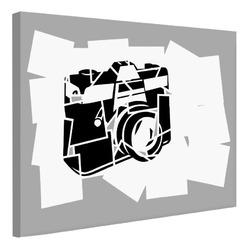 Foto na plátně 70x50cm Efekt z 1 fotky