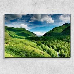 Foto na plátně Příroda 90x60 cm