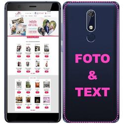 Nokia X5(2018) / 5.1 Plus