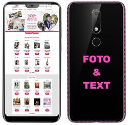 Nokia X6(2018) / 6.1 Plus