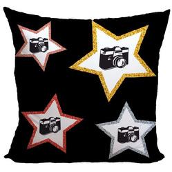 Fotopolštář Hvězdy 55x55 cm