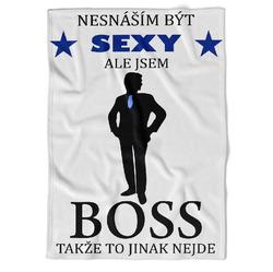 Deka Sexy Boss