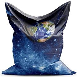Sedací vak Země