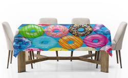 Ubrus Donuts