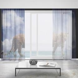 Záclony Gepard