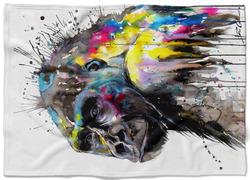 Deka Gorila Art