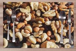 Prostírání Ořechy 42x28 cm