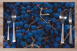 Prostírání Hroznové víno 42x28 cm
