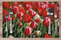 Prostírání Tulipány 42x28 cm