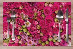 Prostírání Růže 42x28 cm