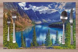 Prostírání Jezero 42x28 cm