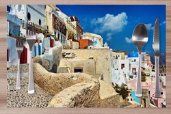 Prostírání Maroko 42x28 cm
