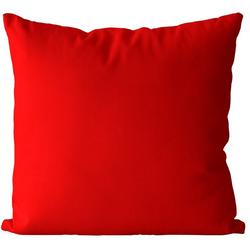 Polštář Červený