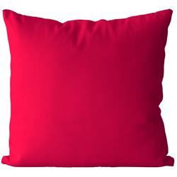 Polštář Červený neonový