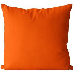 Polštář Oranžový
