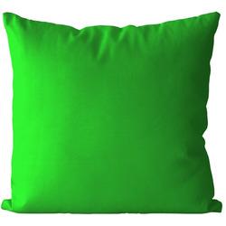 Polštář Zelený