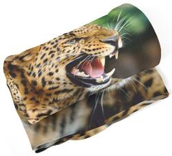 Deka Řev geparda