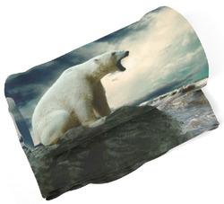 Deka Lední medvěd