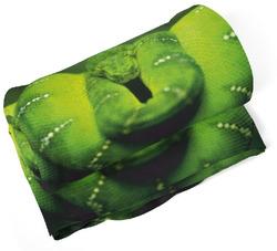 Deka Zelený had