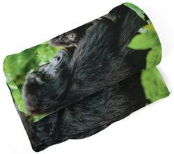 Deka Gorila a mládě