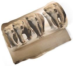 Deka Stádo slonů