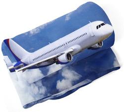 Deka Letadlo
