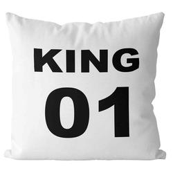 Polštář King 01