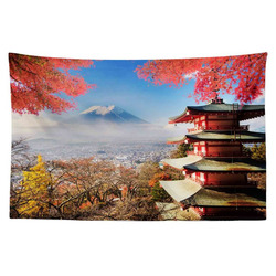 Tapestr Hora Fuji