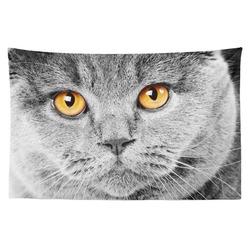 Tapestr Kočičí pohled