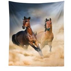 Tapestr Koně