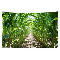 Tapestr Kukuřičné pole