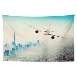 Tapestr Letadlo Dubai