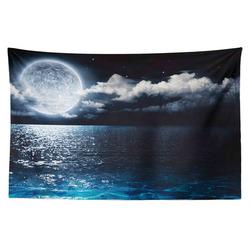 Tapestr Měsíc