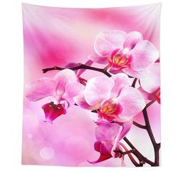 Tapestr Orchidej