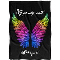 Deka Ty jsi můj anděl