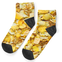 Ponožky Brambůrky - pánské