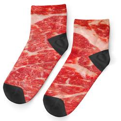 Ponožky Maso - pánské