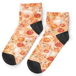 Ponožky Pizza - pánské